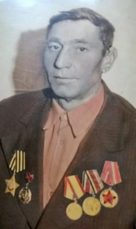 Шавров Владимир Иванович