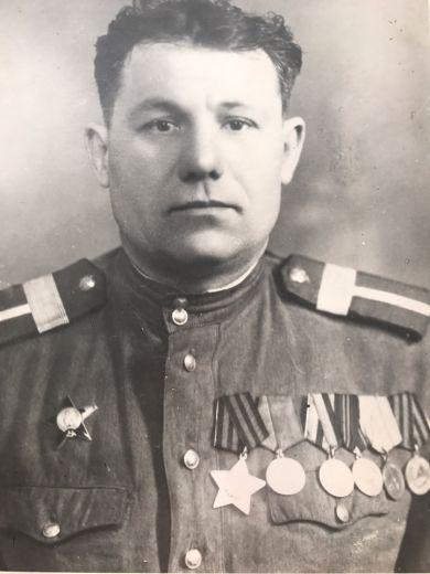Фролов Василий Никитович