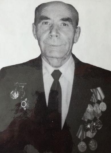 Гусев Николай Николаевич