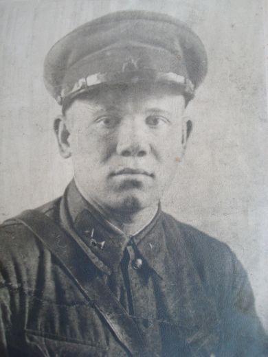 Виноградов Пётр Васильевич