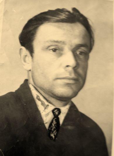 Егоров Александр