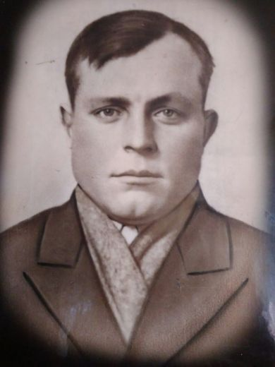 Холомин Василий Андреевич