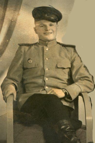 Холодков Иван Яковлевич