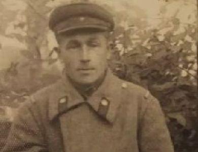 Бабушкин Иван Филиппович