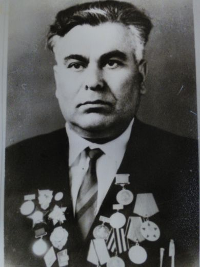 Тумасян Иван Нагапетович