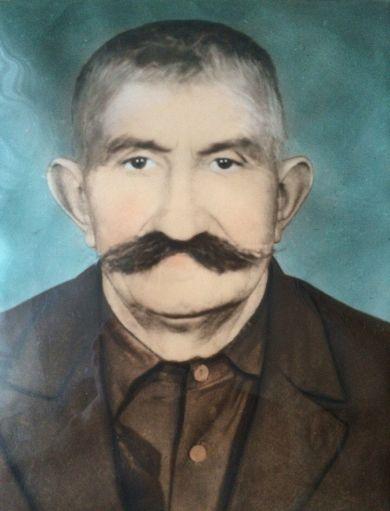 Хашметов Хашмет Газахмедович