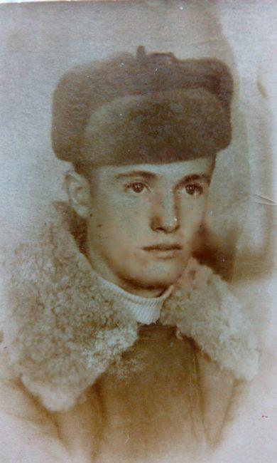 Потылицын Дмитрий Евгеньевич