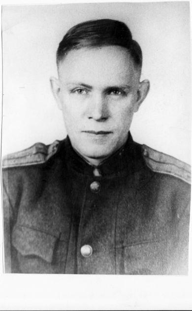 Лобачёв Павел Елисеевич