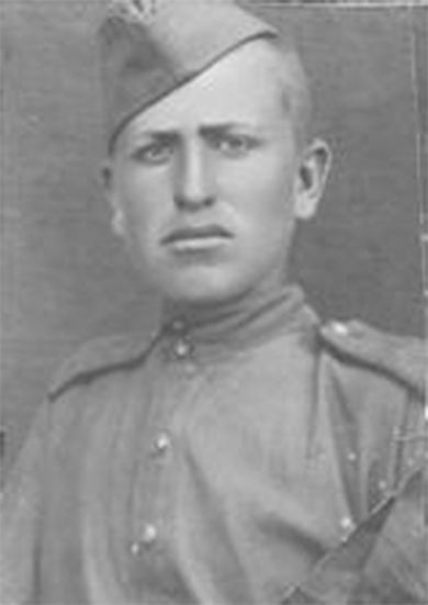 Лагерев Василий Кириллович