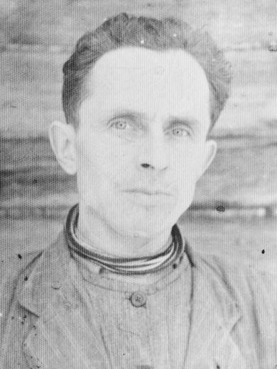 Герасимов Василий Алексеевич