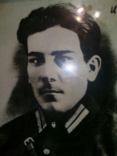 Шереметьев Николай Григорьевич