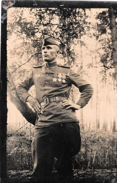 Шишков Александр Федорович