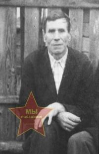 Ильичев Яков Павлович