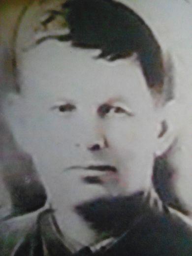 Андреев Семён Каллистратович