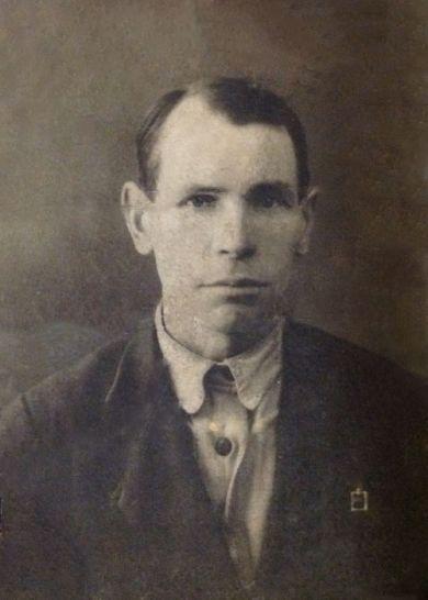 Сульдин Ефрем Акимович