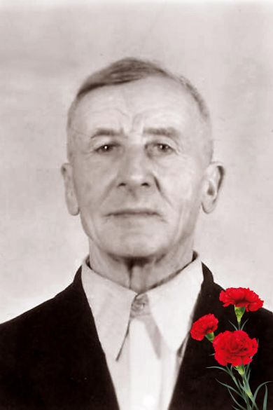 Молчанов Николай Егорович