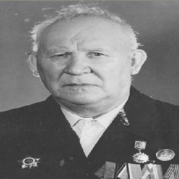 Чукарин Василий Тихонович