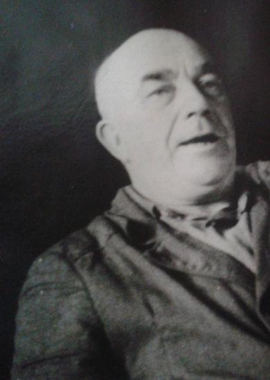 Леус Константин Павлович