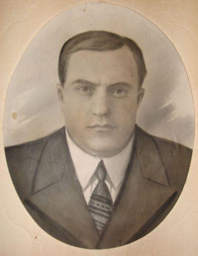 Вахрушев Пётр Семёнович