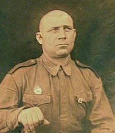 Маленков Кузьма Илларионович
