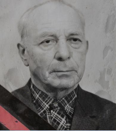Абрамов Дмитрий Ефимович