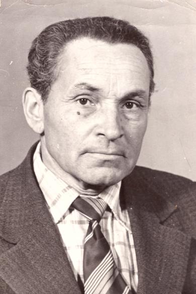 Чайковский Владимирович Генрихович
