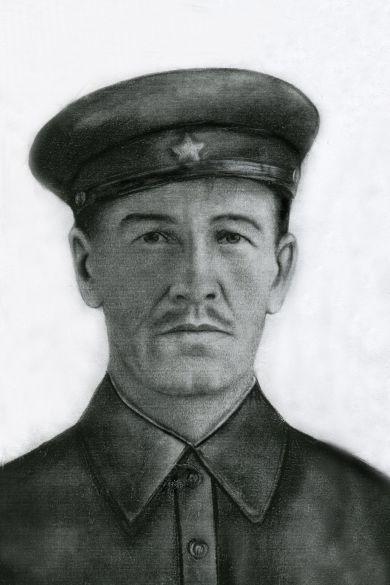 Коробцов Иван Михайлович