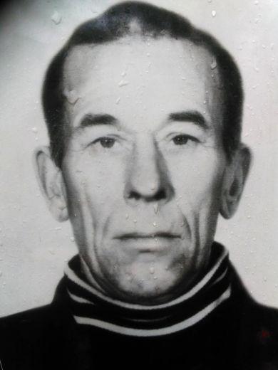 Тряпкин Николай Сергеевич