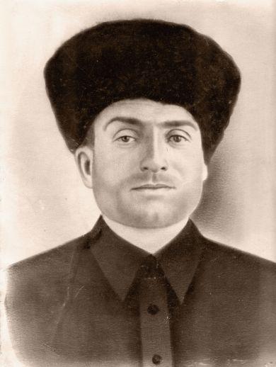 Атмурзаев Магомед Хангериевич