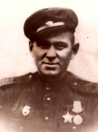 Анисимов Иван Семенович