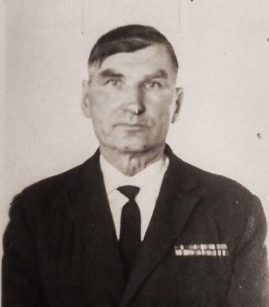 Юрьев Яков Семёнович