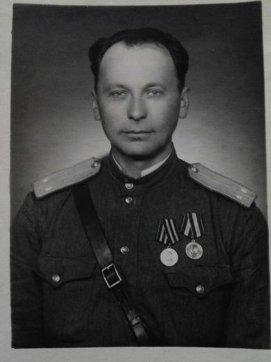 Степанок Вячеслав Макарович