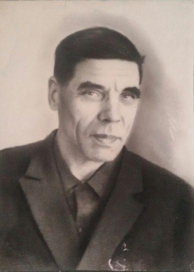 Карпов Тимофей Карпович