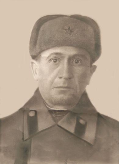 Себякин Пётр Павлович