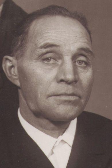 Баронин Николай Константинович