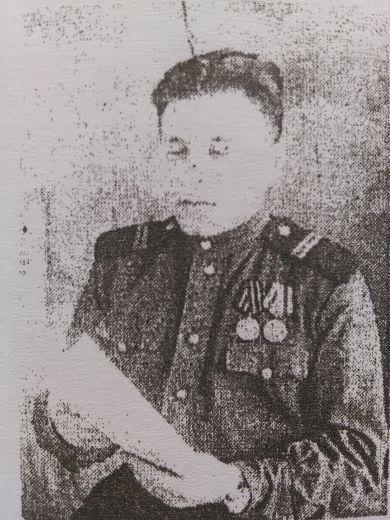 Ваулин Алексей Фёдорович