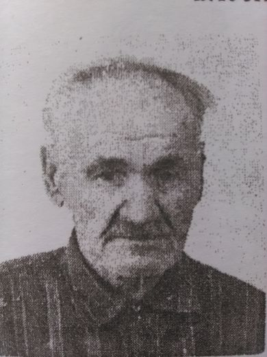 Ваулин Фёдор Иванович