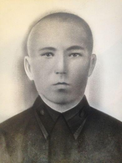 Шкарупин Василий