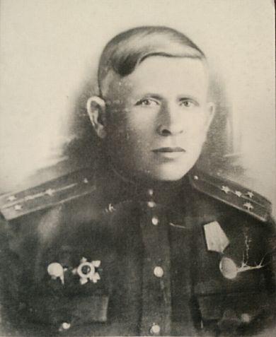Иващенко Николай Семенович