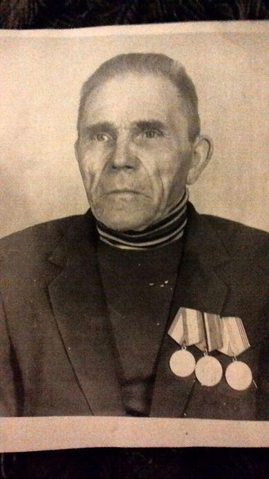 Малышев Павел Иванович