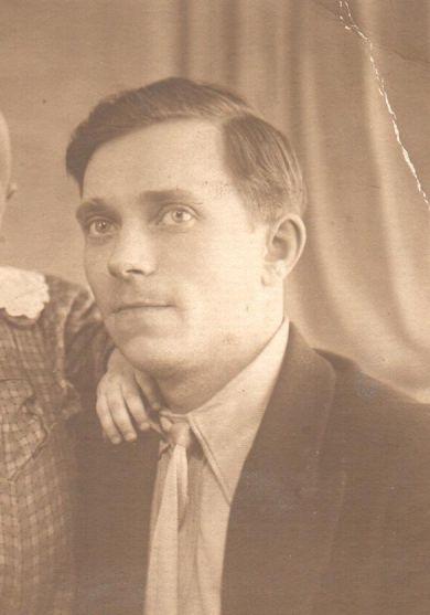 Веселов Иван Григорьевич