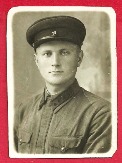 Владислав Антонович Гринцевич