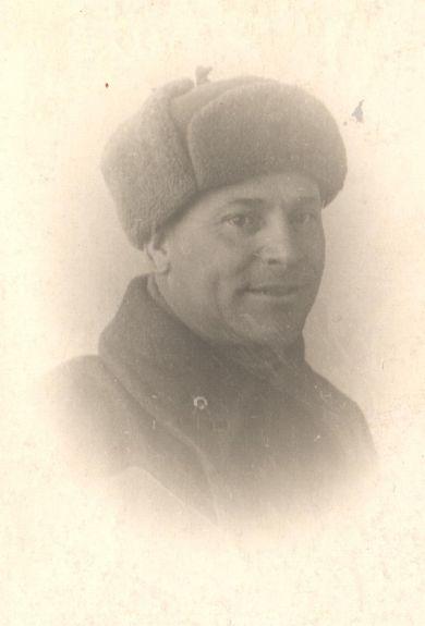 Буздалин Николай Федорович