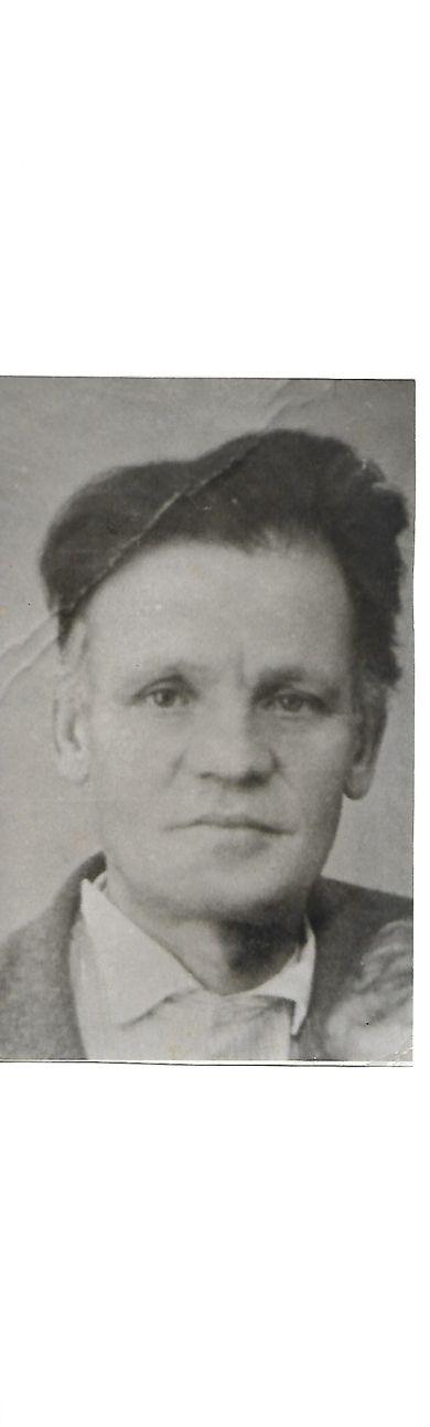 Хадыкин Николай