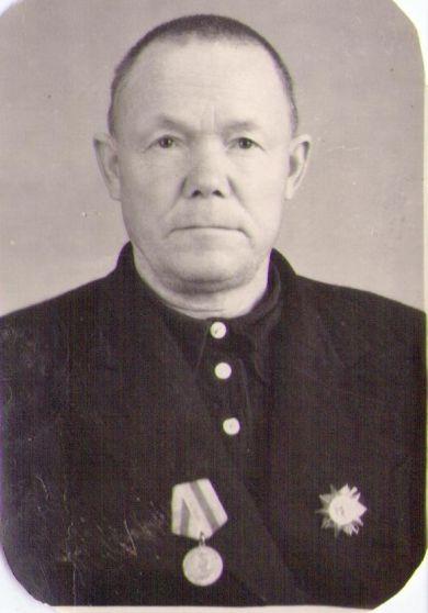 Тимофеев Иван Тимофеевич