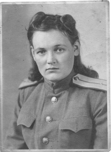 Фоменко Надежда Петровна