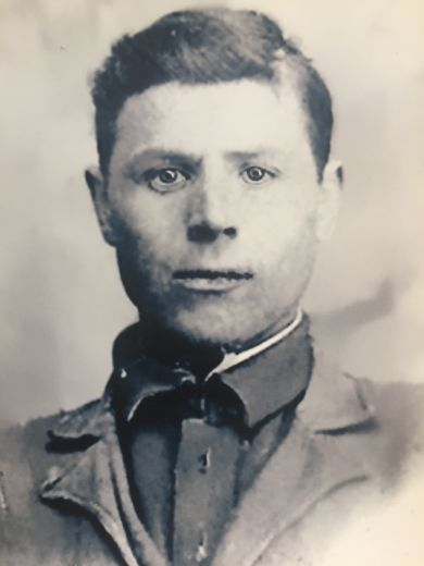 Михин Михаил Стефанович