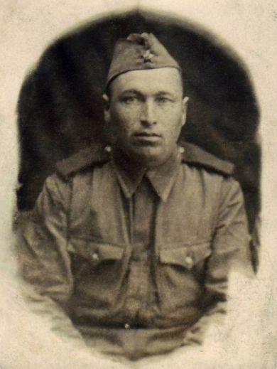 Утешев Иван Степанович