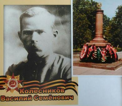 Колесников Василий Семенович