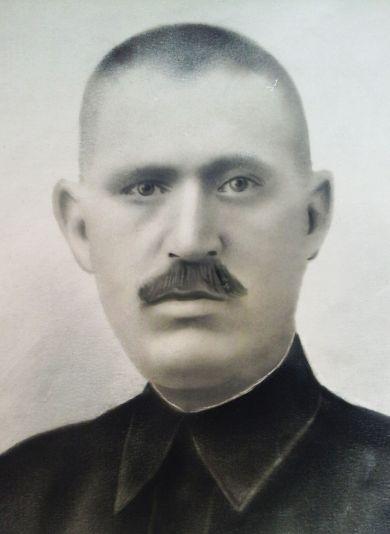 Шарапов Кузьма Васильевич